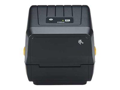 Zebra ZD230, 8 Punkte/mm (203dpi), EPLII, ZPLII, USB, schwarz, ZD23042-D0EG00EZ