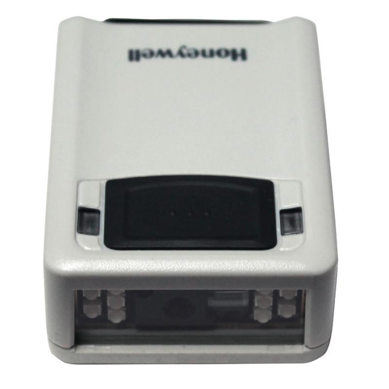 Honeywell 3320g, 2D, Multi-IF, Kit (USB), weiß, 3320G-5USBX-0