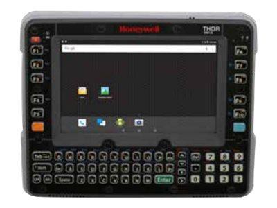 Honeywell Thor VM1A indoor, BT, WLAN, NFC, QWERTY, Android, VM1A-L0N-1A4B20E