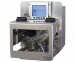 Honeywell A-6212, 8 Punkte/mm (203dpi), RTC, Multi-IF (Ethernet), LC2-00-46000000