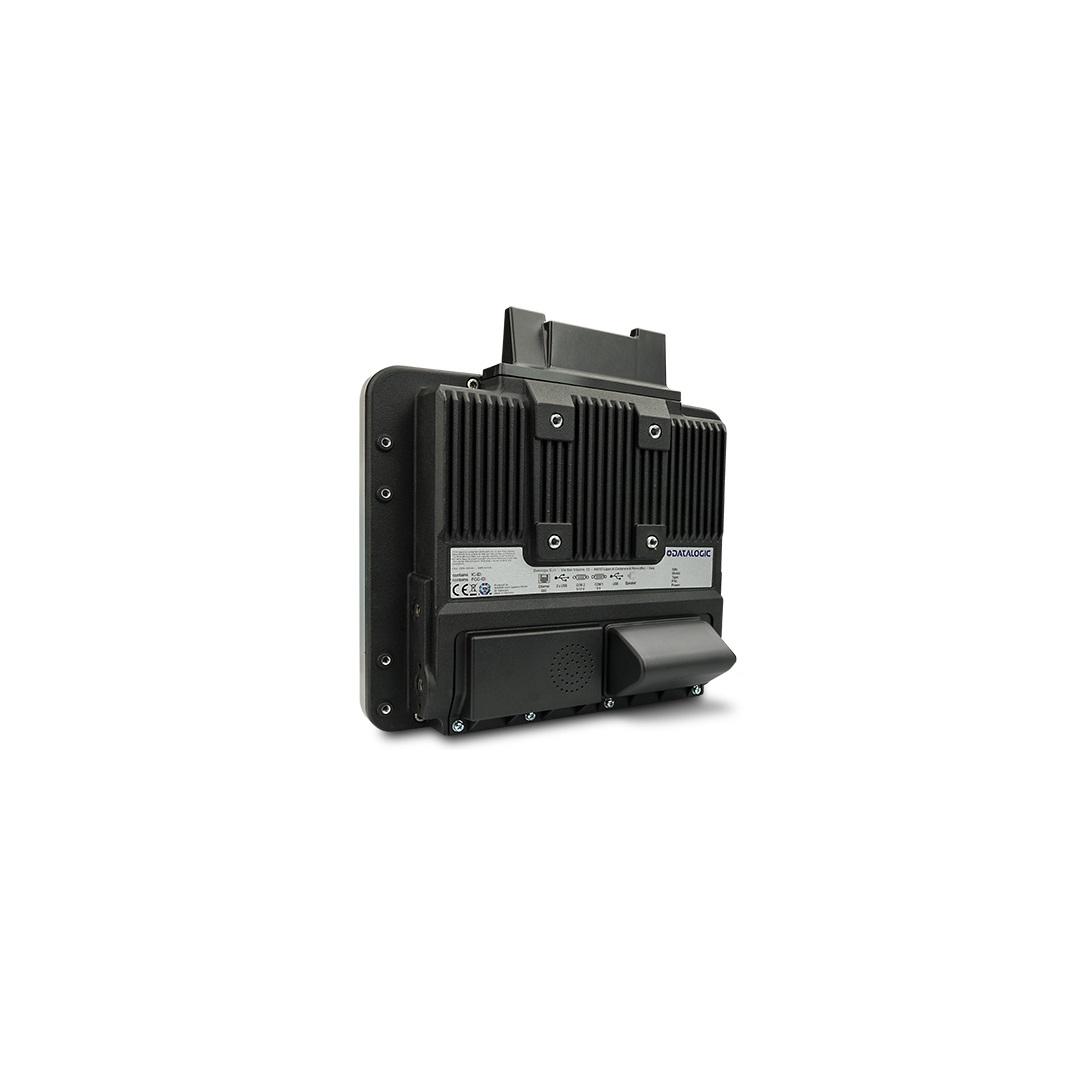 Datalogic Rhino II, USB, RS232, BT, Ethernet, WLAN, WEC 7, 94R501101