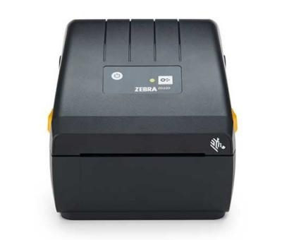Zebra ZD230, 8 Punkte/mm (203dpi), EPLII, ZPLII, USB, schwarz, ZD23042-30EG00EZ