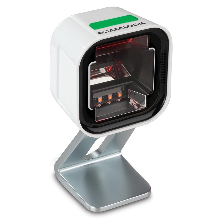 Datalogic Magellan 1500i, 2D, USB, Multi-IF, Kit (USB), weiß, MG1502-10221-0200