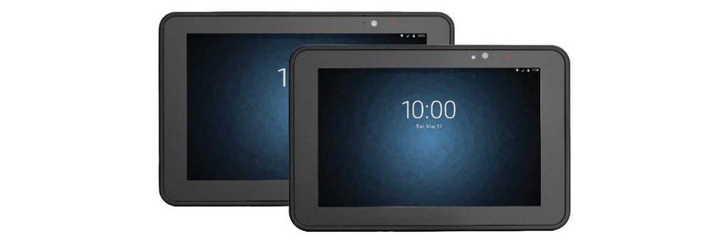 Zebra ET56 - Tablet - robust - Android 8.1 (Oreo)