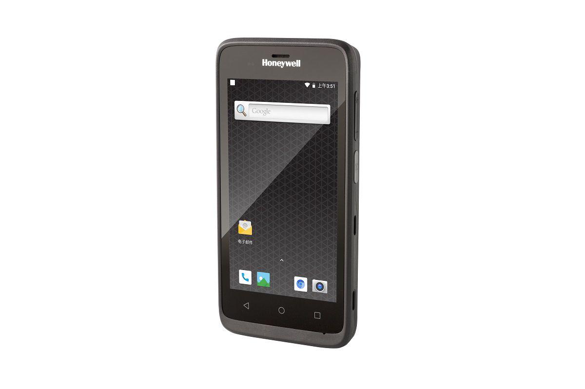 Honeywell EDA51, 2D, BT, WLAN, 4G, NFC, Kit (USB), GMS, grau, Android, EDA51-1-B634SOGOK