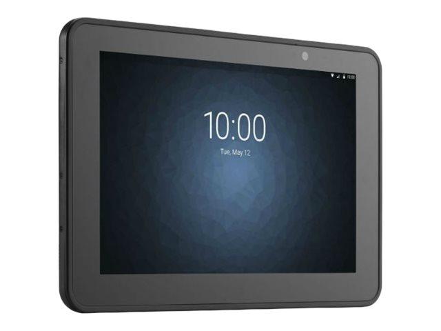 Zebra ET51, USB, BT, WLAN, NFC, 10 IoT Enterprise, ET51AE-W12E