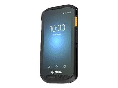 Zebra TC20 Plus, 2D, SE4710, USB, BT (BLE), WLAN, PTT, GMS, Android, TC200J-10C112A6