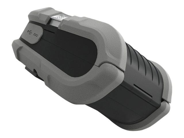 Honeywell RP4 enhanced, USB, BT (BLE), NFC, 8 Punkte/mm (203dpi), ZPLII, CPCL, IPL, DPL, RP4A0000B02