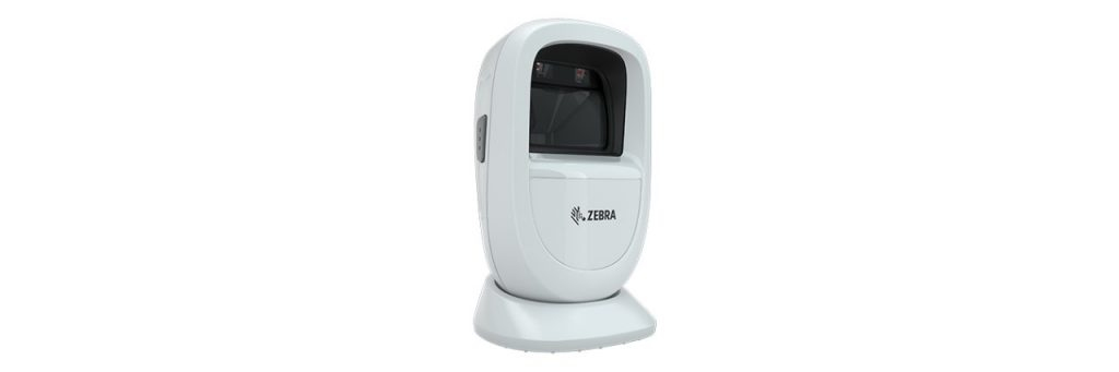 Zebra DS9308, 2D, SR, Multi-IF, weiß, DS9308-SR0000WZZWW