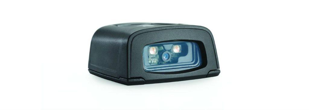 Zebra DS457-SR, 2D, SR, Dual-IF, Kit (RS232), schwarz, DS457-SRER20004