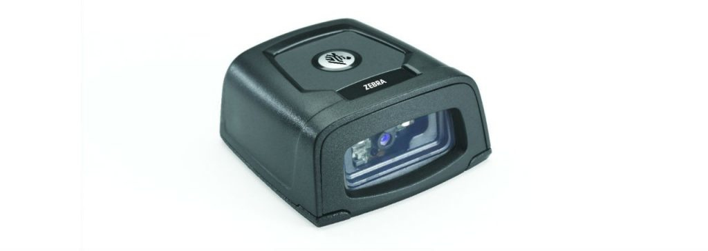 Zebra DS457, SE4500, 2D, HD, Dual-IF, schwarz, DS457-HD20004ZZWW