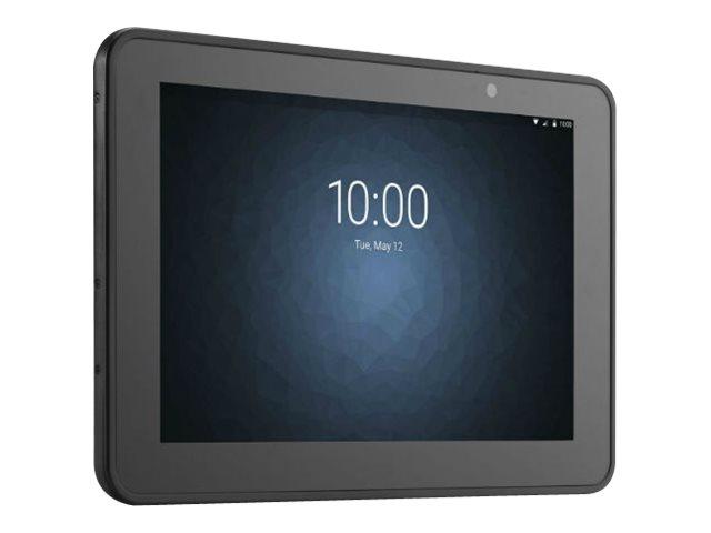 Zebra ET55, USB, BT, WLAN, 4G, NFC, Android, GMS, ET55GE-G15E-00A6