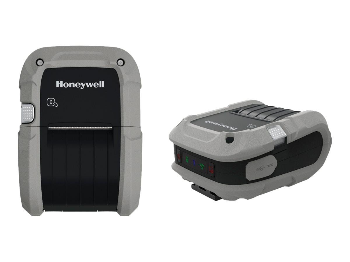 Honeywell RP2, USB, BT, NFC, 8 Punkte/mm (203dpi), ZPLII, CPCL, IPL, DPL, RP2A0000B00