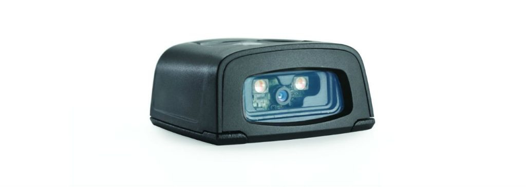 Zebra DS457, 2D, HD, DPM, Dual-IF, schwarz, DS457-DP20004ZZWW
