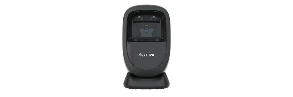 Zebra DS9308, 2D, SR, Multi-IF, Kit (USB), schwarz, DS9308-SR4U2100AZW