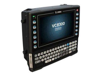 Zebra VC8300, USB, RS232, BT, WLAN, AZERTY, Android, VC83-08SOCABAABA-I