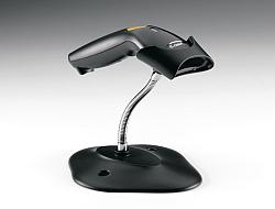Zebra LS1203 EMEA only, 1D, Kit (USB), anthrazit, LS1203-7AZU0100ER