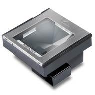 Datalogic Magellan 3300HSi, 2D, Multi-IF, Kit (USB), M3301-010210-07604