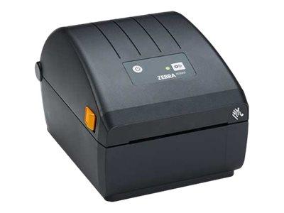 Zebra ZD220, 8 Punkte/mm (203dpi), EPLII, ZPLII, USB, ZD22042-T0EG00EZ