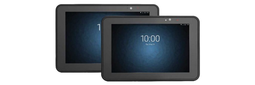 "Zebra ET51 - Robust - Tablet - Atom x5 E3940 / 1.6 GHz - Win 10 IoT Enterprise - 4 GB RAM - 64 GB eMMC - 25.7 cm (10.1"")"