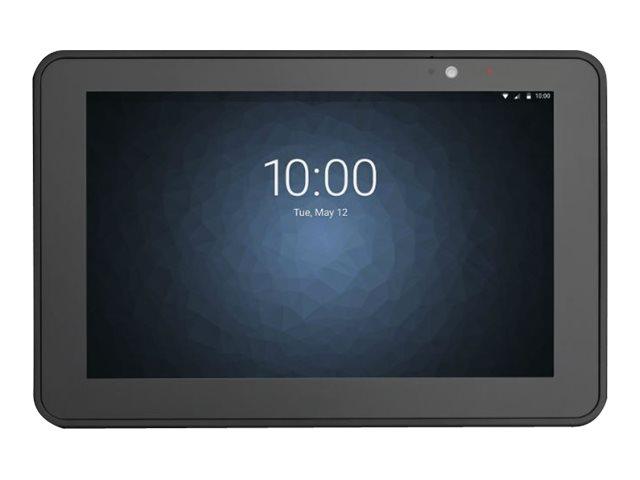 Zebra ET55, USB, BT, WLAN, 4G, NFC, Android, ET55TE-L15E-00A6