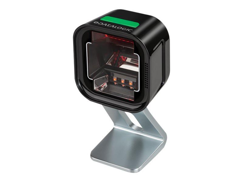 Datalogic Magellan 1500i, 2D, USB, Multi-IF, Kit (USB), schwarz, MG1501-10231-0200