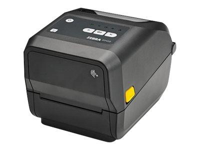 Zebra ZD420c, Farbbandkassette, 12 Punkte/mm (300dpi), VS, RTC, EPLII, ZPLII, USB, ZD42043-C0E000EZ