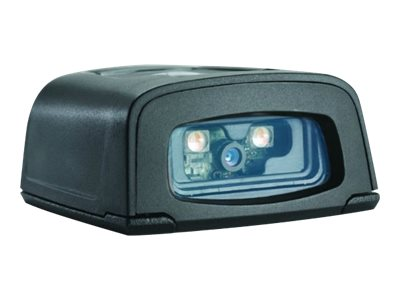 Zebra DS457-HD, 2D, HD, Dual-IF, Kit (RS232), schwarz, DS457-HDER20004