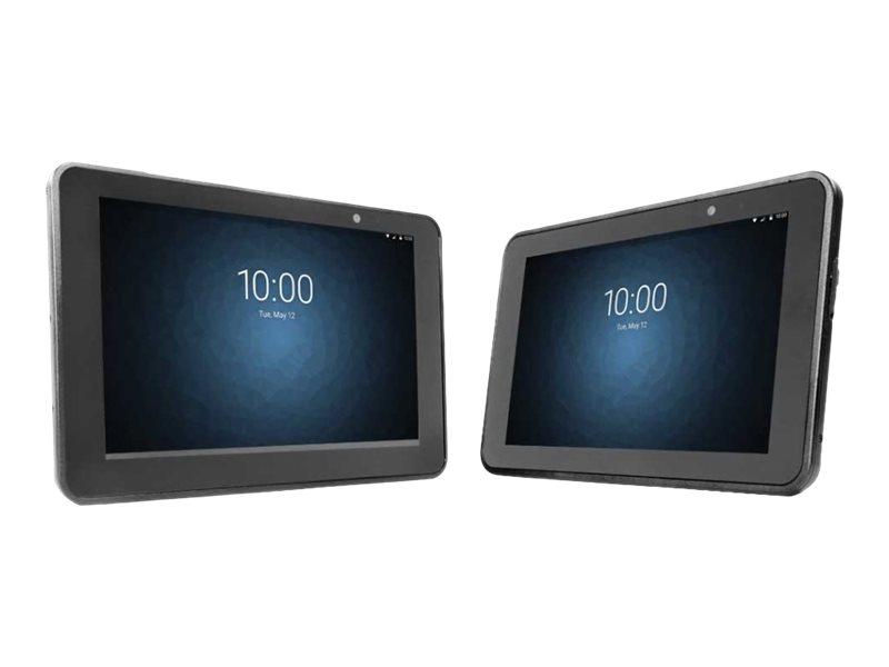 Zebra ET56, USB, BT, WLAN, 4G, NFC, GPS, Android, ET56DE-G21E-00A6
