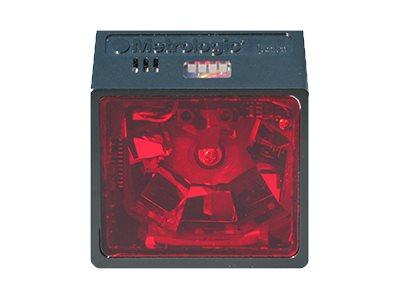 Honeywell QuantumT 3580, 1D, Kit (RS232), schwarz, MK3580-31C41