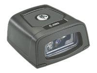 Zebra DS457-SR, SE4500, 2D, SR, Dual-IF, schwarz, DS457-SR20004ZZWW