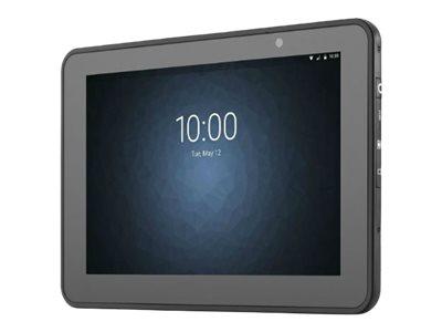 Zebra ET51, USB, BT, WLAN, NFC, 10 IoT Enterprise, ET51AE-W15E