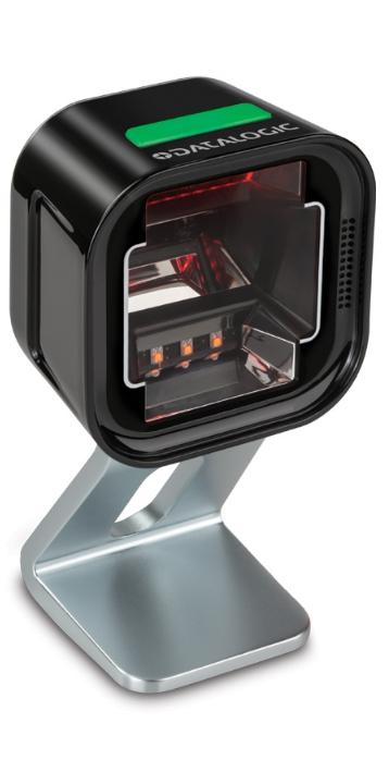 Datalogic Magellan 1500i, 2D, USB, Multi-IF, Kit (RS232), schwarz, MG1501-10210-2100