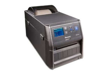 Honeywell PD43, 12 Punkte/mm (300dpi), Disp., EPL, ZPL, IPL, DPL, USB, Ethernet, PD43A03100010302