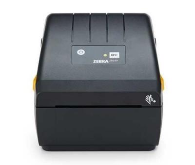 Zebra ZD230, 8 Punkte/mm (203dpi), EPLII, ZPLII, USB, Ethernet, schwarz, ZD23042-30EC00EZ