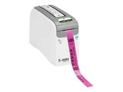 Zebra ZD510, 12 Punkte/mm (300dpi), USB, BT, Ethernet, WLAN, RTC, ZPLII, ZD51013-D0EB02FZ