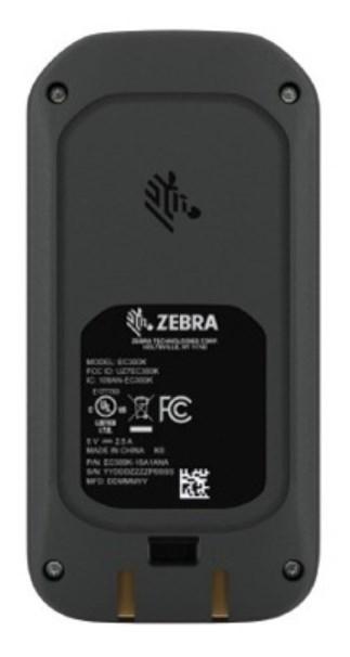Zebra EC30, 2D, SE2100, USB, BT, WLAN, Android, EC300K-1SA2AA6