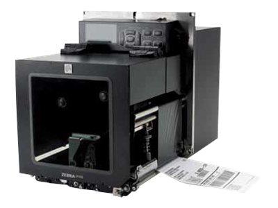 Zebra ZE500-6, 8 Punkte/mm (203dpi), RTC, ZPLII, Multi-IF, Printserver (Ethernet), ZE50062-L0E0000Z