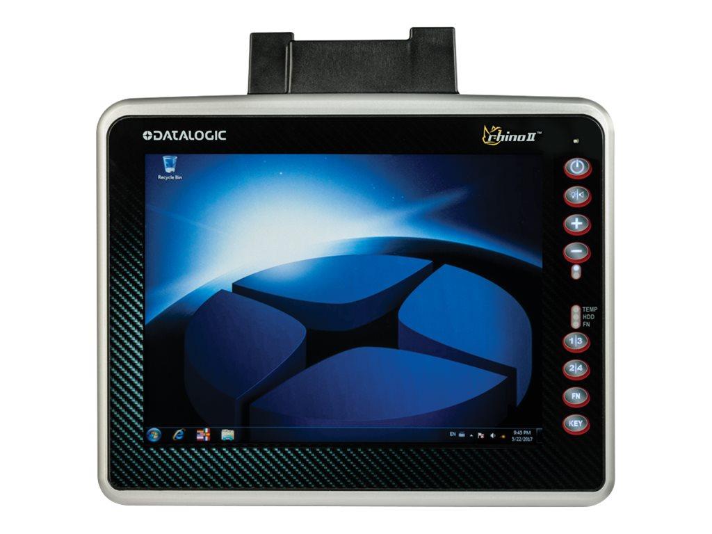 Datalogic Rhino II, 24-48 V, USB, RS232, BT, Ethernet, WLAN, 10 IoT Enterprise, 94R101225