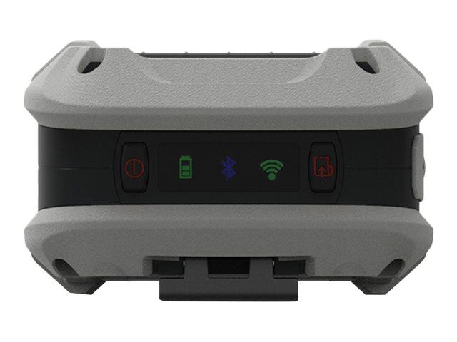 Honeywell RP4, USB, BT, NFC, 8 Punkte/mm (203dpi), linerless, ZPLII, CPCL, IPL, DPL, RP4A0001B00