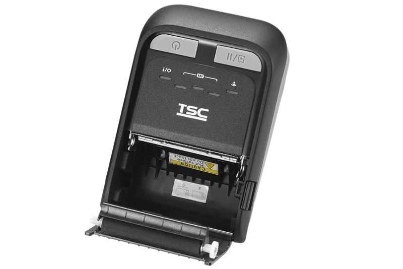 TSC TDM-20, 8 Punkte/mm (203dpi), USB, BT, NFC, 99-082A001-0002