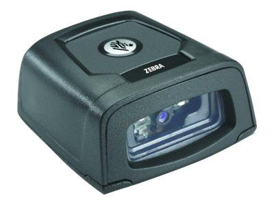 Zebra DS457-SR, SE4500, 2D, SR, Dual-IF, Kit (USB), schwarz, DS457-SREU20004