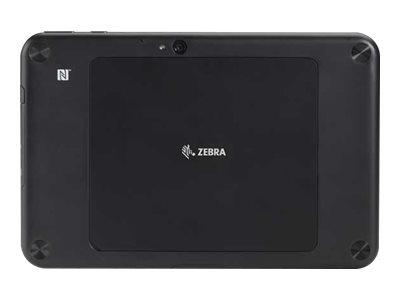 Zebra ET56, USB, BT, WLAN, 4G, NFC, GPS, 10 IoT Enterprise, ET56BE-W12E