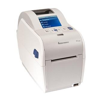 Honeywell PC23d, 8 Punkte/mm (203dpi), EPLII, ZPLII, IPL, USB, PC23DA0000022