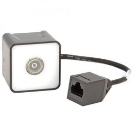 Honeywell HF520, 2D, Kit (RS232), schwarz, HF520-1-1RS232