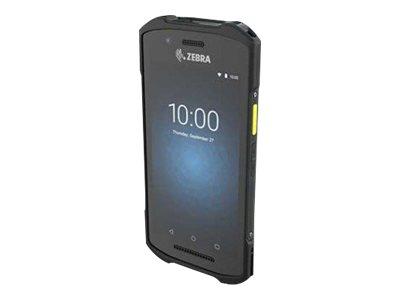 Zebra TC21, 2 Pin, 2D, SE4710, USB, BT (BLE, 5.0), WLAN, NFC, PTT, GMS, Android, TC210K-01A222-A6