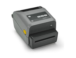 Zebra ZD420d, 12 Punkte/mm (300dpi), RTC, EPLII, ZPLII, USB, BT, WLAN, ZD42043-D0EW02EZ