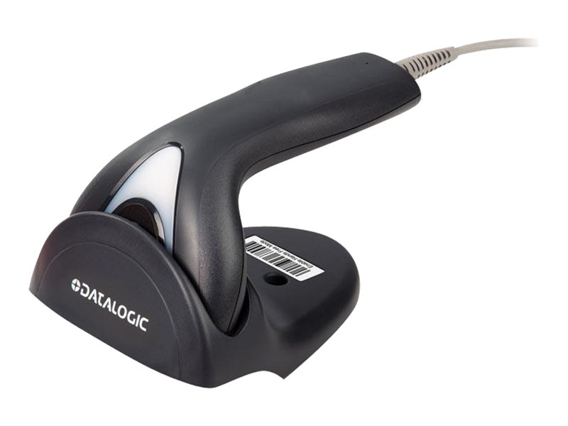 Touch 90 Pro 1D, Multi-IF, dunkelgrau, TD1130-BK-90