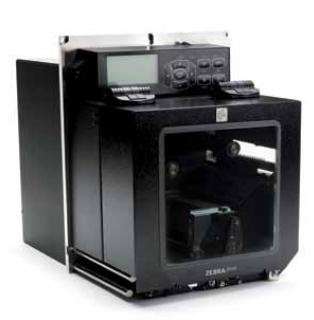 Zebra ZE500-6, 12 Punkte/mm (300dpi), RTC, ZPLII, Multi-IF, Printserver (Ethernet), ZE50063-L0E0000Z