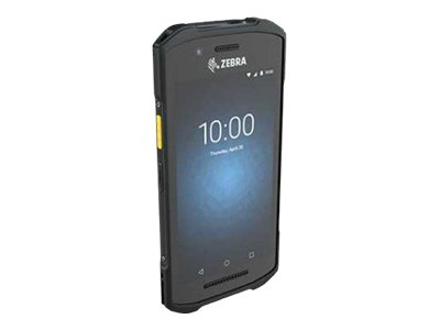 Zebra TC26, 2-Pin, 2D, SE4710, USB, BT (BLE, 5.0), WLAN, 4G, NFC, PTT, GMS, Android, TC26BK-11A222-A6